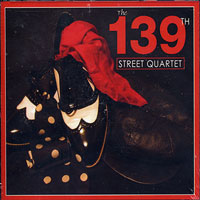 139th St. Quartet : Collection : 00  3 CDs :