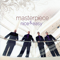 Masterpiece : Nice and Easy : 00  1 CD :