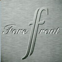 Forefront : Forefront : 00  1 CD