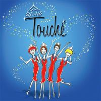 Touche : Touche : 00  1 CD :