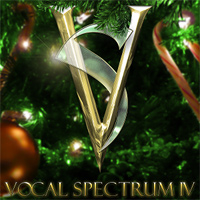 Vocal Spectrum : Vocal Spectrum IV : 00  1 CD :