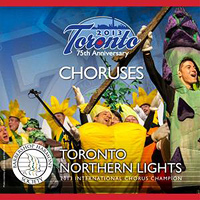 Barbershop Harmony Society : Top Choruses 2013 : 00  1 CD :  : 206938