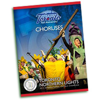 Barbershop Harmony Society : Top Choruses 2013 : DVD : 206940