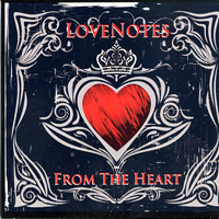 Love Notes : From The Heart : 00  1 CD