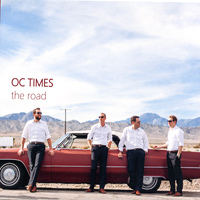 OC Times : The Road : 00  1 CD