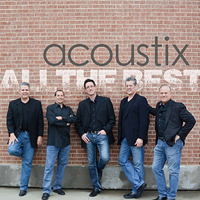 Acoustix : All The Best : 00  1 CD :