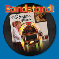 New Tradition Chorus : Bandstand : 00  1 CD