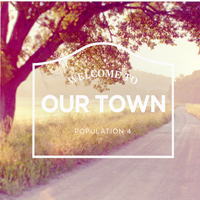 Our Town : Our Town : 00  1 CD :