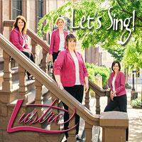 Lustre : Let's Sing : 00  1 CD