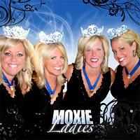 Moxie Ladies : Moxie Ladies : 00  1 CD