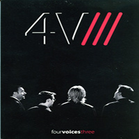 Four Voices : III : 00  1 CD :