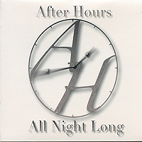 After Hours : All Night Long : 00  1 CD :