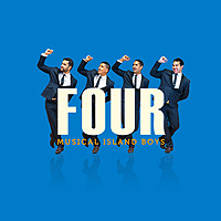 Musical Island Boys : Four : 00  1 CD
