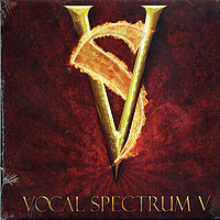 Vocal Spectrum : Vocal Spectrum V : 00  1 CD :