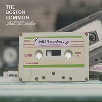Boston Common : That Old Feeling : 00  1 CD