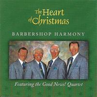 Good News Quartet : The Heart Of Christmas - CD : 00  1 CD :