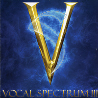 Vocal Spectrum : Vocal Spectrum 3 : 00  1 CD :