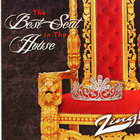 Zing! : The Best Seat in the House : 00  1 CD