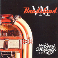 Vocal Majority : Bandstand : 00  1 CD :  : VM29000