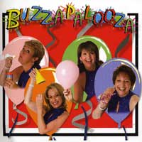 Buzz : Buzzapalooza : 00  1 CD :