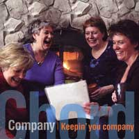 Chord Company : Keepin' You Company : 00  1 CD :