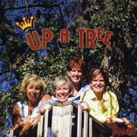 Fanatix : Up A Tree : 00  1 CD :
