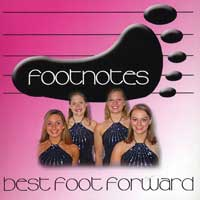 Footnotes : Best Foot Forward : 00  1 CD :