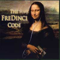 Fred : FreDinci Code : 00  1 CD :