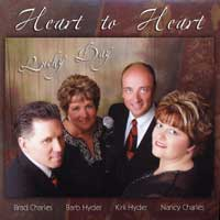 Heart to Heart : Lucky Day : 00  1 CD