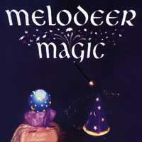 Melodeers : Melodeers Magic : 00  1 CD : Jim Arns :