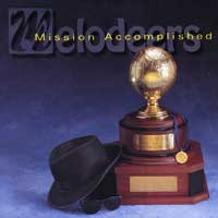 Melodeers : Mission Accomplished : 00  1 CD : Jim Arns :