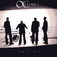 OC Times : Let's Fly : 00  1 CD