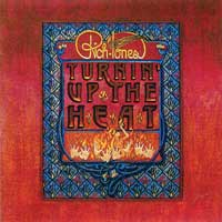 Rich-Tone Chorus : Turnin' Up The Heat : 00  1 CD : Dale Syverson :
