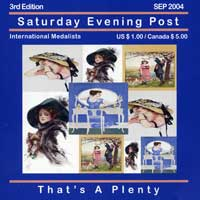 Saturday Evening Post : 3rd Edition : 00  1 CD :