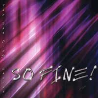 San Diego Chorus : So Fine : 00  1 CD : Kim Hulbert :