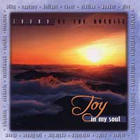 Sound Of The Rockies : Joy In My Soul : 00  1 CD : Darin Drown :