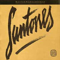 The Suntones : Masterwork Series : 00  1 CD
