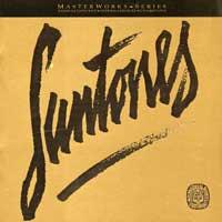 Suntones : Masterwork Series : 00  1 CD