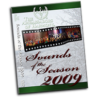 Ambassadors of Harmony : Sounds of the Seasons : DVD :