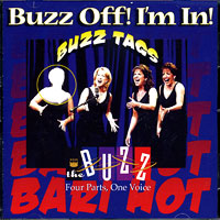 Buzz : Buzz Off I'm In - CD Baritone : Parts CD