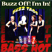 Buzz : Buzz Off I'm In - CD Bass : Parts CD :