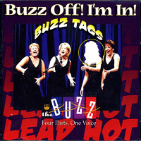 Buzz : Buzz Off I'm In - CD Lead : Parts CD