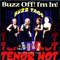 Buzz : Buzz Off I'm In - CD Tenor : Parts CD :
