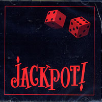 Jackpot! : Can You Hear Me Now? : 00  1 CD :