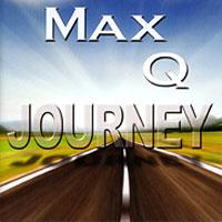 Max Q : Journey : 00  1 CD
