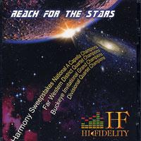 Hi-Fidelity : Reach For The Stars : 00  1 CD :