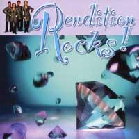 Rendition : Rendition Rocks! : 00  1 CD :