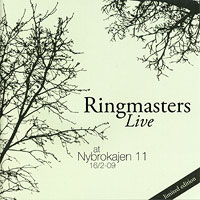 Ringmasters : Live : 00  1 CD