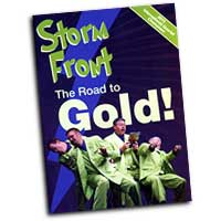 Storm Front : The Road to Gold : DVD