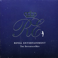Entertainmen : Royal Entertainment : 00  1 CD :